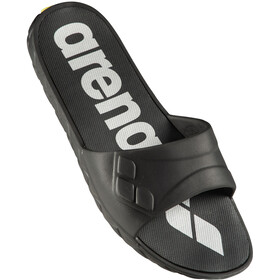 arena Watergrip Sandals Women black/grey